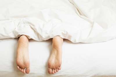 13 tips to help you sleep sounder and longer