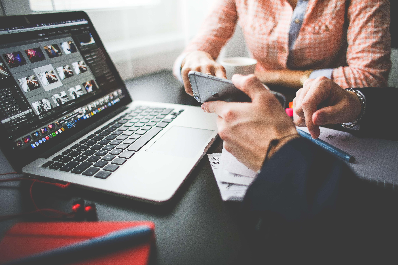 Social Media Marketing & Online platform building