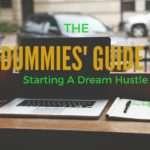 Kerry-Ann Ingram The dummies Guide to starting a dream hustle:
