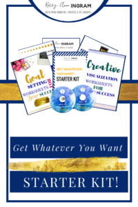 FREE GIFT - Success Starter Kit