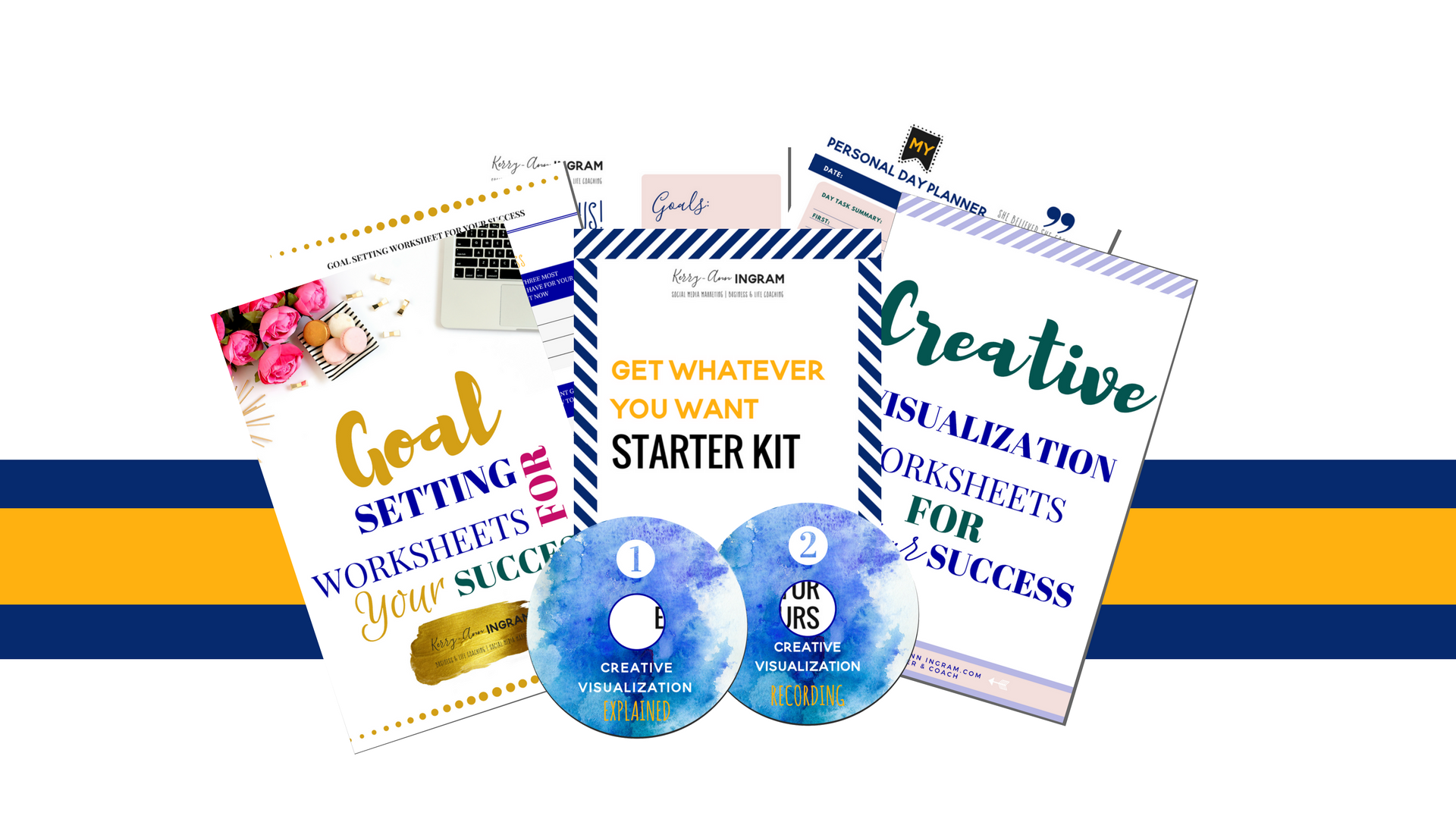 FREE GIFT_Success Starter Kit