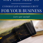 It is important for business owners to understand and appreciate the value of your business information; which could easily be your most important asset.