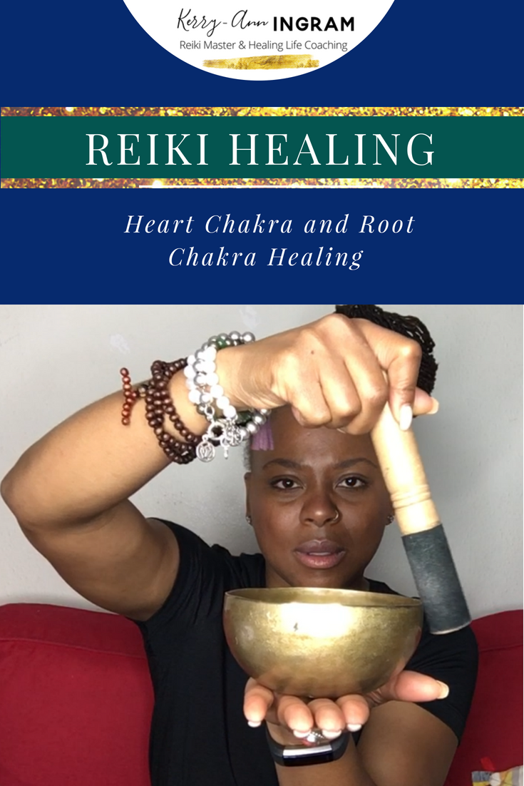 In today's video, I am sharing a ASMR Reiki Healing Session focused on healing the Heart Chakra and Root Chakra. Our aim is to bring in the energy of forgiveness and diving love back into your heart.