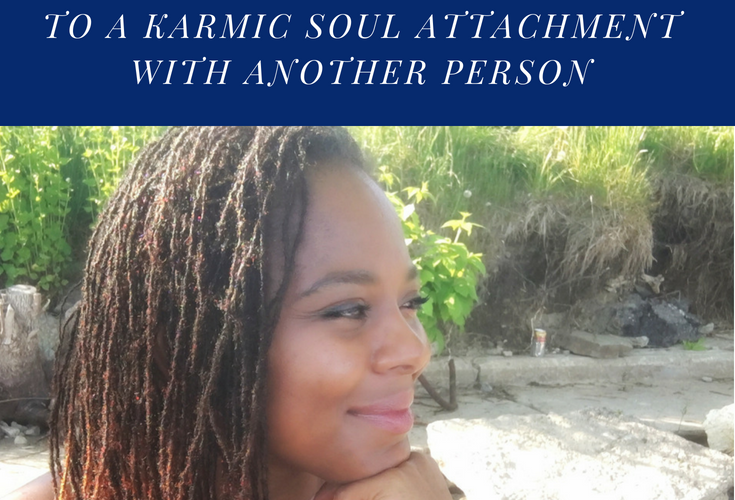 In today's video, I am sharing some useful tips on How to Cut the Cord to a Karmic Soul Attachment With Another Person. Plus, a bonus treat, I am doing two card reading just for you.